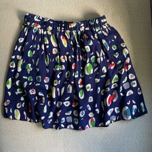 Urban Outfitters - Skirt - Fun Pattern